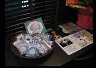 個人輸入して作った恵子ママのパワーストーンを販売しています。